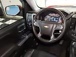 2017 Chevrolet Silverado 1500 Double Cab 4x4, Pickup #MZ289077C - photo 17