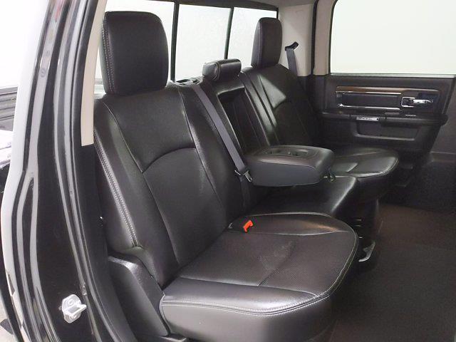 2016 Ram 2500 Crew Cab 4x4, Pickup #MZ293182A - photo 19