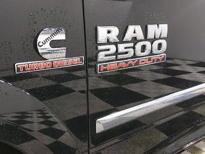 2016 Ram 2500 Crew Cab 4x4, Pickup #MZ293182A - photo 12