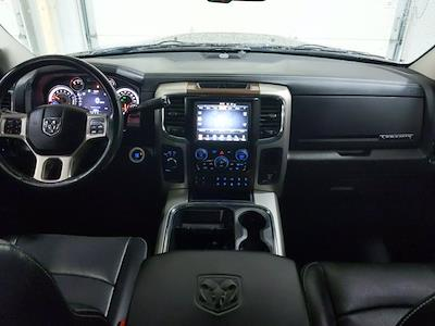 2016 Ram 2500 Crew Cab 4x4, Pickup #MZ293182A - photo 16