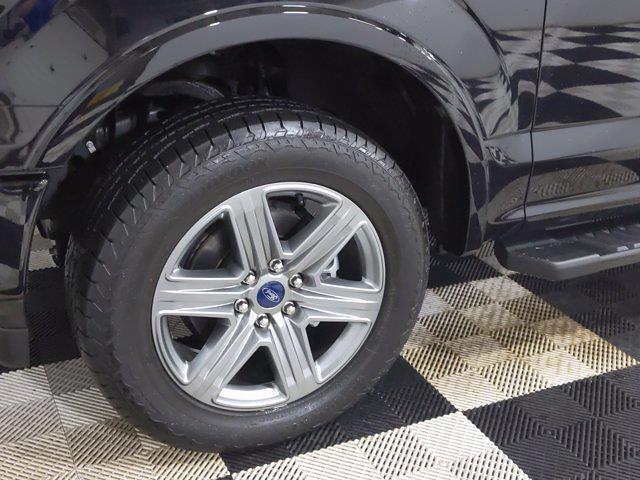 2019 Ford F-150 SuperCrew Cab 4x4, Pickup #MZ300190A - photo 10