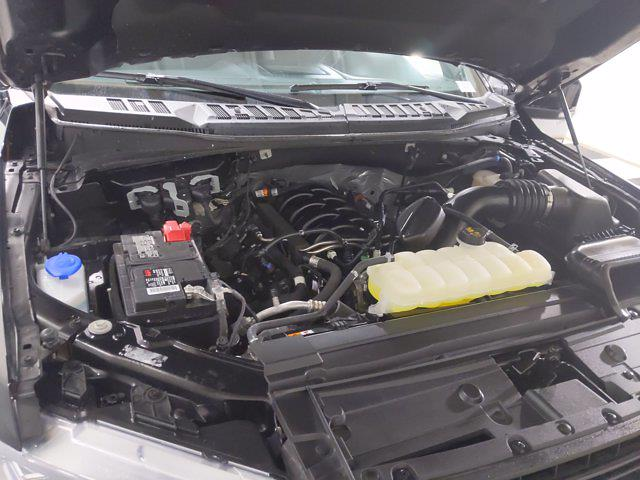 2019 Ford F-150 SuperCrew Cab 4x4, Pickup #MZ300190A - photo 12