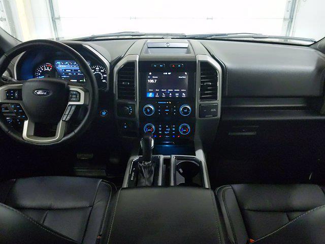 2019 Ford F-150 SuperCrew Cab 4x4, Pickup #MZ300190A - photo 14