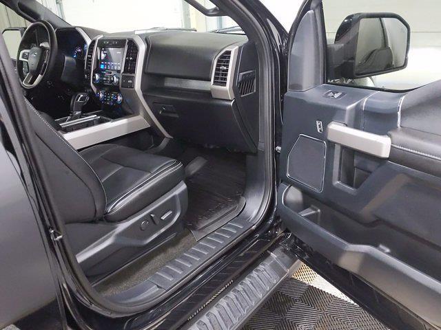 2019 Ford F-150 SuperCrew Cab 4x4, Pickup #MZ300190A - photo 15