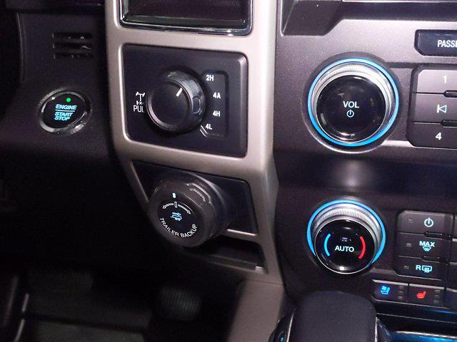 2019 Ford F-150 SuperCrew Cab 4x4, Pickup #MZ300190A - photo 28
