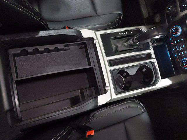 2019 Ford F-150 SuperCrew Cab 4x4, Pickup #MZ300190A - photo 32