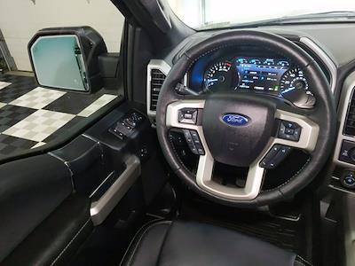 2019 Ford F-150 SuperCrew Cab 4x4, Pickup #MZ300190A - photo 19