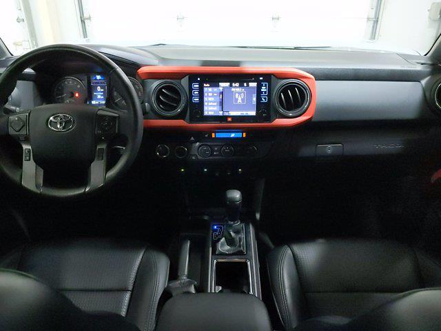 2019 Toyota Tacoma Double Cab 4x4, Pickup #MZ300190B - photo 12
