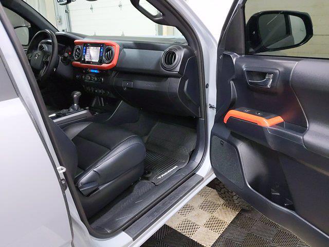 2019 Toyota Tacoma Double Cab 4x4, Pickup #MZ300190B - photo 13