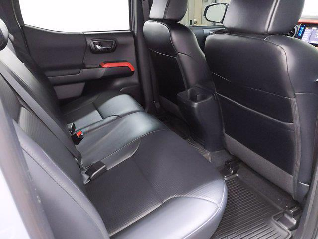 2019 Toyota Tacoma Double Cab 4x4, Pickup #MZ300190B - photo 16