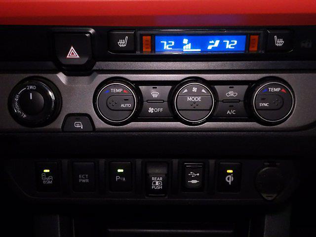2019 Toyota Tacoma Double Cab 4x4, Pickup #MZ300190B - photo 23