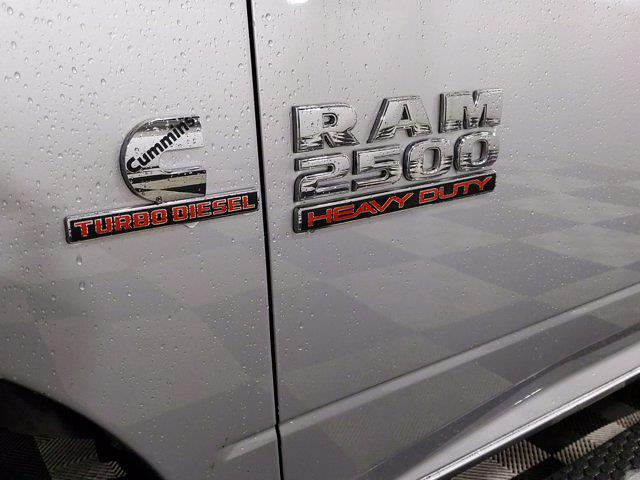 2014 Ram 2500 Crew Cab 4x4, Pickup #MZ323213A - photo 10