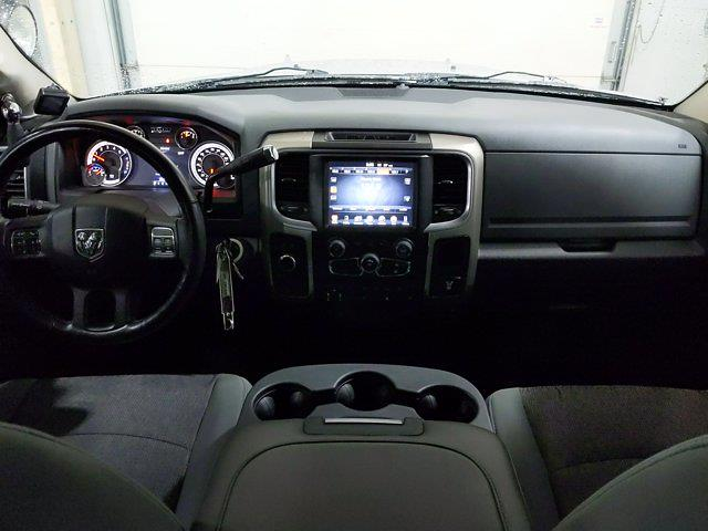 2014 Ram 2500 Crew Cab 4x4, Pickup #MZ323213A - photo 14