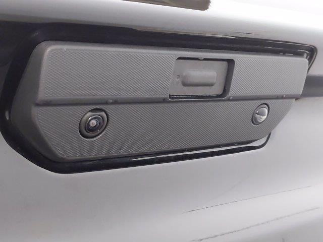 2021 Chevrolet Silverado 1500 Double Cab 4x4, Pickup #MZ344927 - photo 7