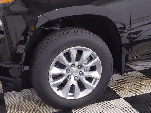 2021 Chevrolet Silverado 1500 Double Cab 4x4, Pickup #MZ344927 - photo 10