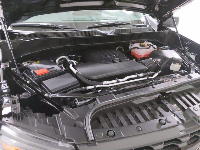 2021 Chevrolet Silverado 1500 Double Cab 4x4, Pickup #MZ344927 - photo 11
