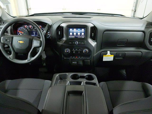 2021 Chevrolet Silverado 1500 Double Cab 4x4, Pickup #MZ344927 - photo 13