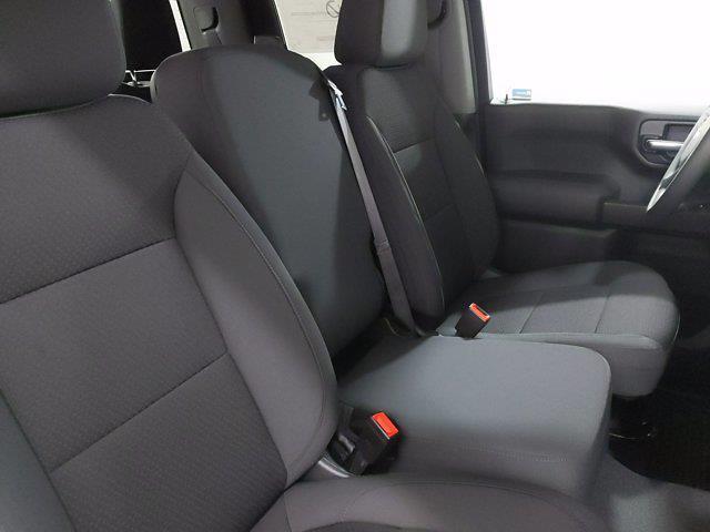 2021 Chevrolet Silverado 1500 Double Cab 4x4, Pickup #MZ344927 - photo 16