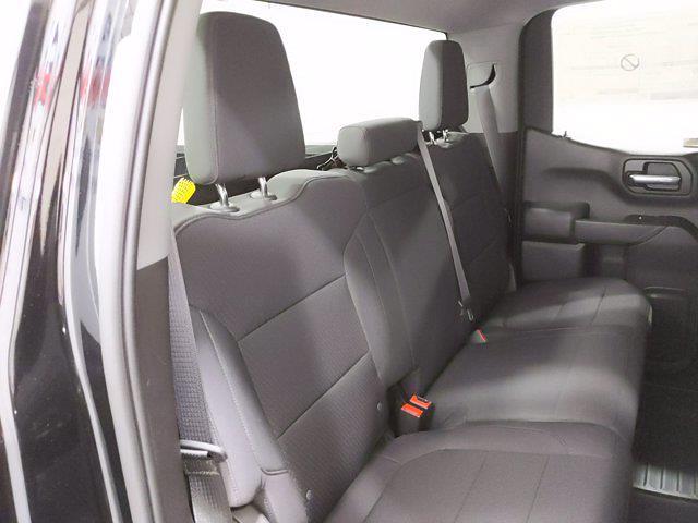 2021 Chevrolet Silverado 1500 Double Cab 4x4, Pickup #MZ344927 - photo 17