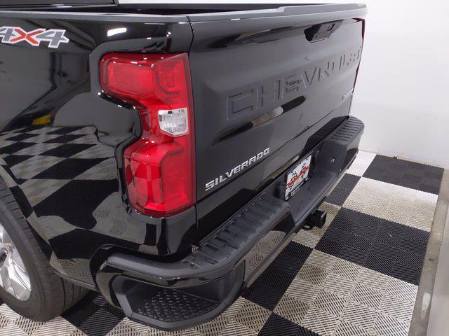 2021 Chevrolet Silverado 1500 Double Cab 4x4, Pickup #MZ344927 - photo 4