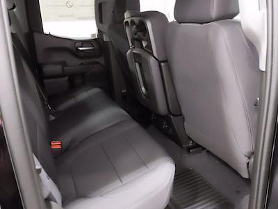 2021 Chevrolet Silverado 1500 Double Cab 4x4, Pickup #MZ344927 - photo 18