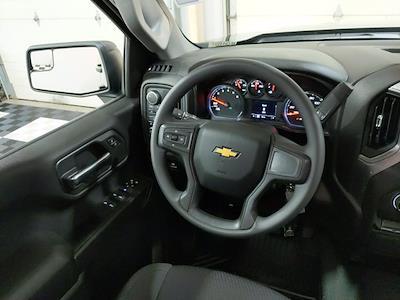 2021 Chevrolet Silverado 1500 Double Cab 4x4, Pickup #MZ344927 - photo 19