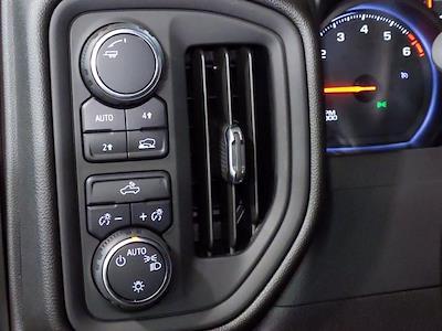 2021 Chevrolet Silverado 1500 Double Cab 4x4, Pickup #MZ344927 - photo 20