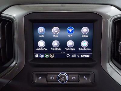 2021 Chevrolet Silverado 1500 Double Cab 4x4, Pickup #MZ344927 - photo 22