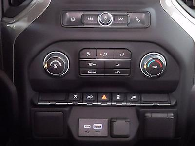 2021 Chevrolet Silverado 1500 Double Cab 4x4, Pickup #MZ344927 - photo 23