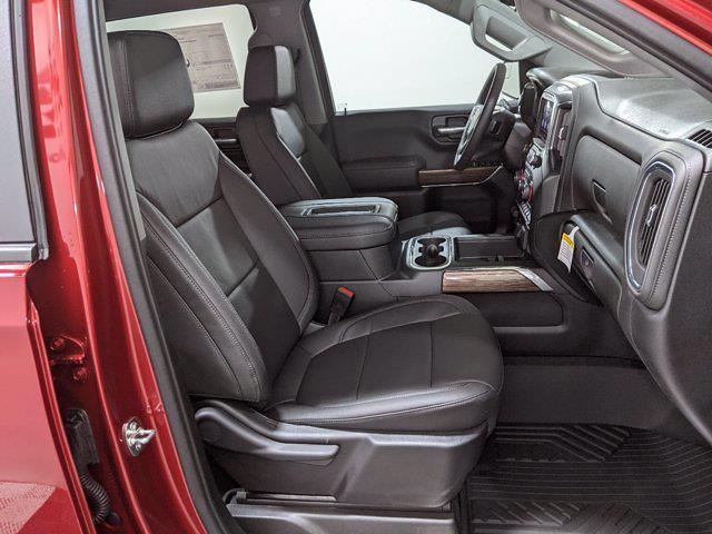 2021 Chevrolet Silverado 1500 Crew Cab 4x4, Pickup #MZ369995 - photo 15
