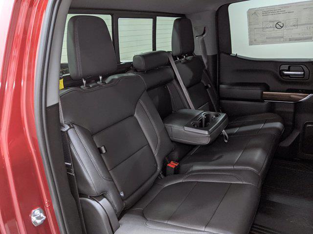 2021 Chevrolet Silverado 1500 Crew Cab 4x4, Pickup #MZ369995 - photo 16