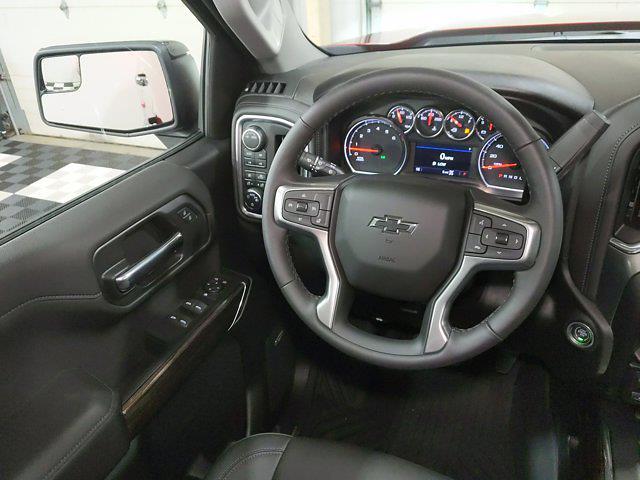 2021 Chevrolet Silverado 1500 Crew Cab 4x4, Pickup #MZ369995 - photo 19