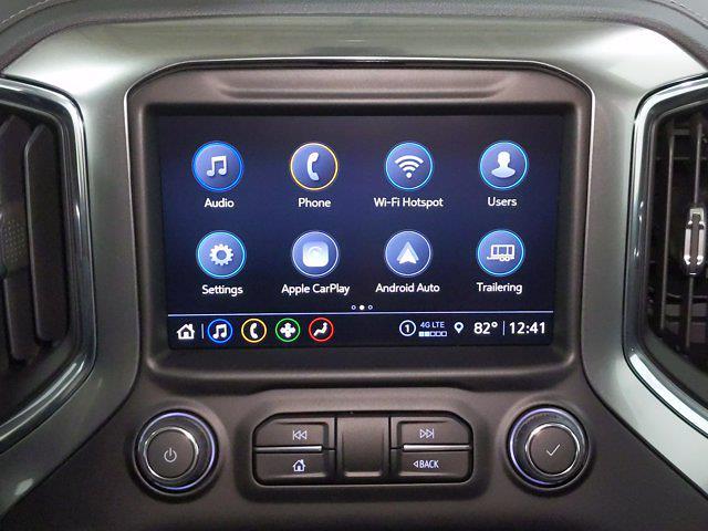 2021 Chevrolet Silverado 1500 Crew Cab 4x4, Pickup #MZ369995 - photo 23
