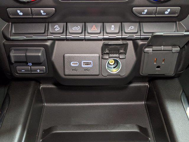 2021 Chevrolet Silverado 1500 Crew Cab 4x4, Pickup #MZ369995 - photo 29