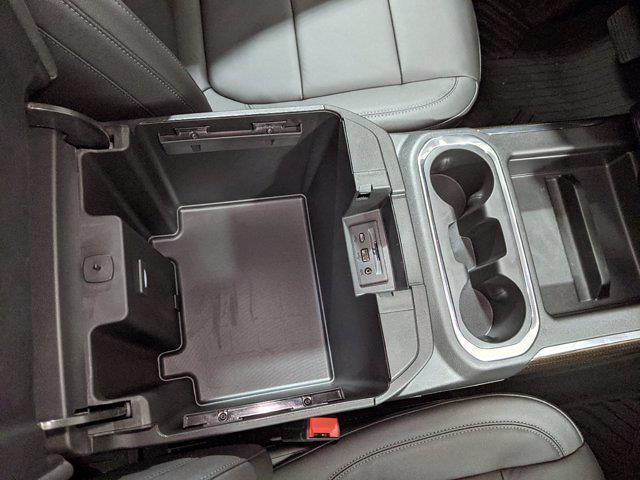 2021 Chevrolet Silverado 1500 Crew Cab 4x4, Pickup #MZ369995 - photo 30