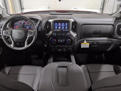 2021 Chevrolet Silverado 1500 Crew Cab 4x4, Pickup #MZ369995 - photo 13