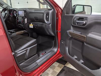 2021 Chevrolet Silverado 1500 Crew Cab 4x4, Pickup #MZ369995 - photo 14