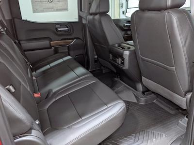 2021 Chevrolet Silverado 1500 Crew Cab 4x4, Pickup #MZ369995 - photo 17