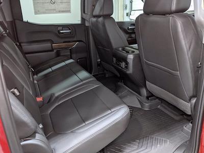 2021 Chevrolet Silverado 1500 Crew Cab 4x4, Pickup #MZ369995 - photo 18