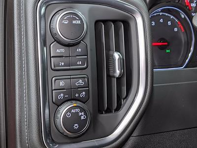 2021 Chevrolet Silverado 1500 Crew Cab 4x4, Pickup #MZ369995 - photo 20