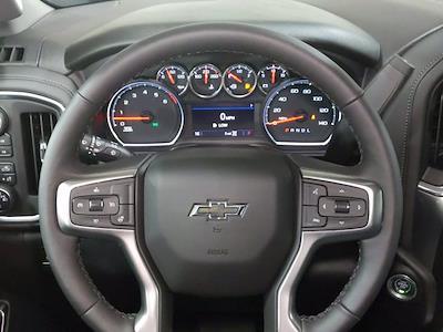 2021 Chevrolet Silverado 1500 Crew Cab 4x4, Pickup #MZ369995 - photo 21
