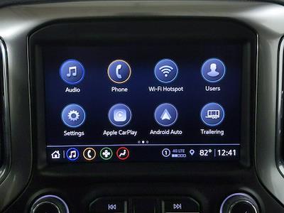 2021 Chevrolet Silverado 1500 Crew Cab 4x4, Pickup #MZ369995 - photo 24