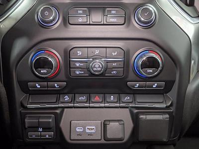 2021 Chevrolet Silverado 1500 Crew Cab 4x4, Pickup #MZ369995 - photo 28
