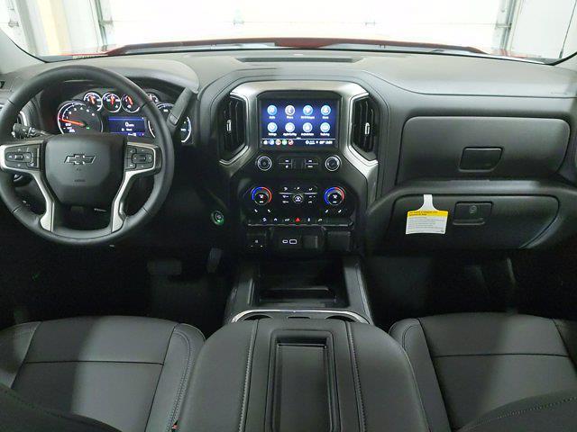 2021 Chevrolet Silverado 1500 Crew Cab 4x4, Pickup #MZ375036 - photo 14