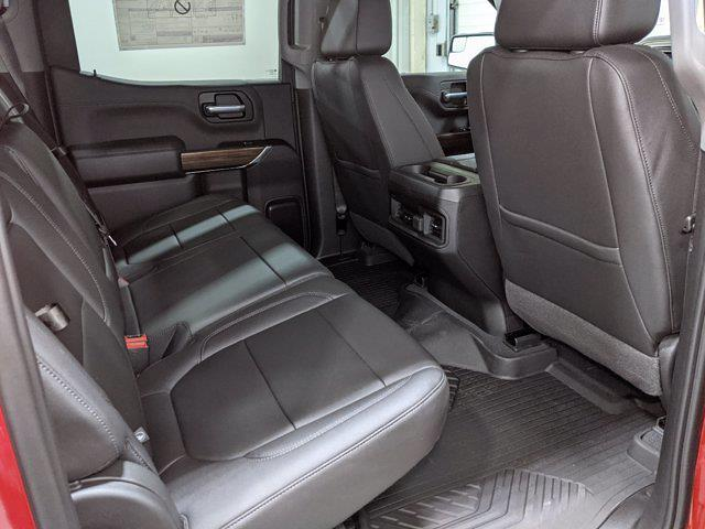 2021 Chevrolet Silverado 1500 Crew Cab 4x4, Pickup #MZ375036 - photo 18