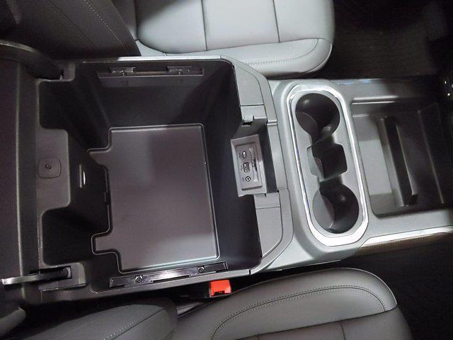 2021 Chevrolet Silverado 1500 Crew Cab 4x4, Pickup #MZ375036 - photo 30