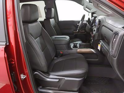 2021 Chevrolet Silverado 1500 Crew Cab 4x4, Pickup #MZ375036 - photo 16