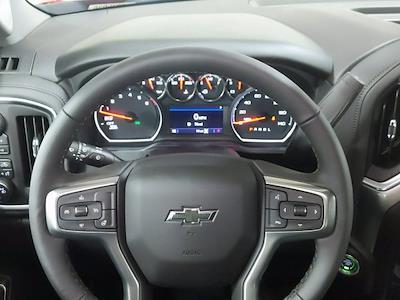 2021 Chevrolet Silverado 1500 Crew Cab 4x4, Pickup #MZ375036 - photo 21