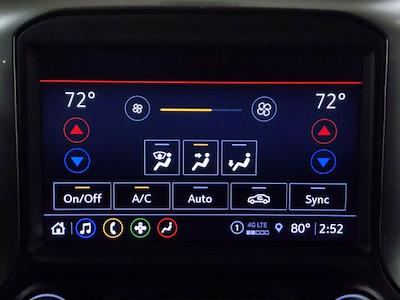 2021 Chevrolet Silverado 1500 Crew Cab 4x4, Pickup #MZ375036 - photo 26
