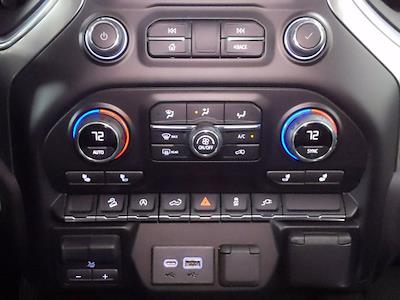 2021 Chevrolet Silverado 1500 Crew Cab 4x4, Pickup #MZ375036 - photo 28